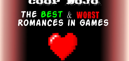 Best and Worst Video Game Romances