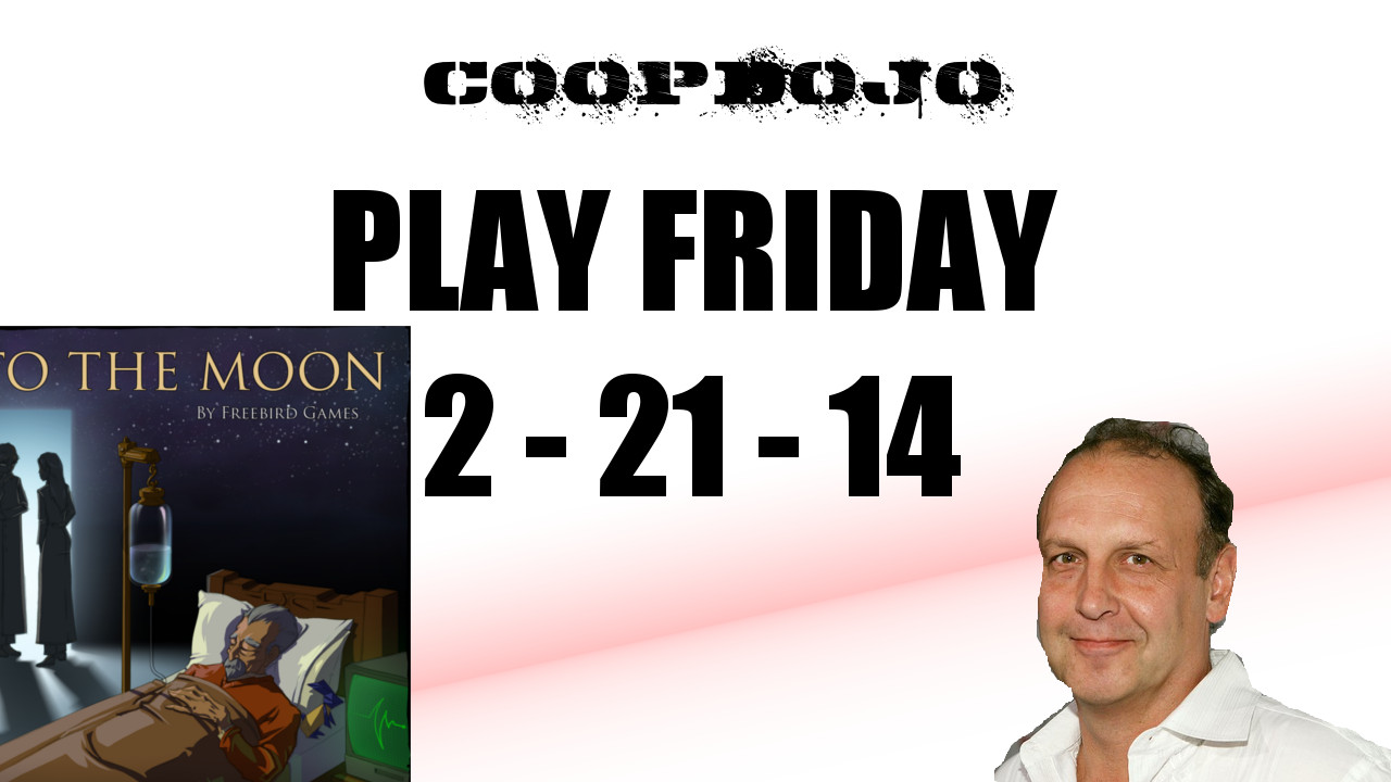 PlayFriday