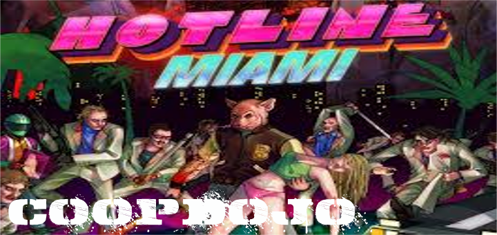 Hotline Miami – The Review