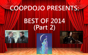 Let's Review Spring Of 2014