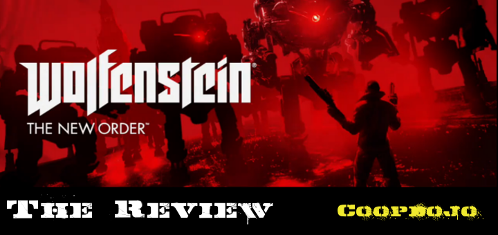 Wolfenstein: The New Order – The Review