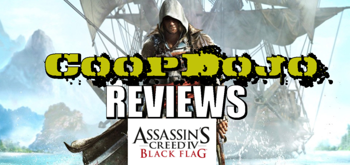 Assassin's Creed 4: Black Flag – The Review