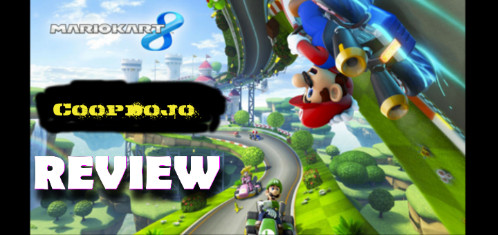 Mario Kart 8 – The Review