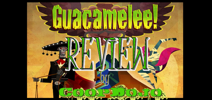 Guacamelee! – Our Review