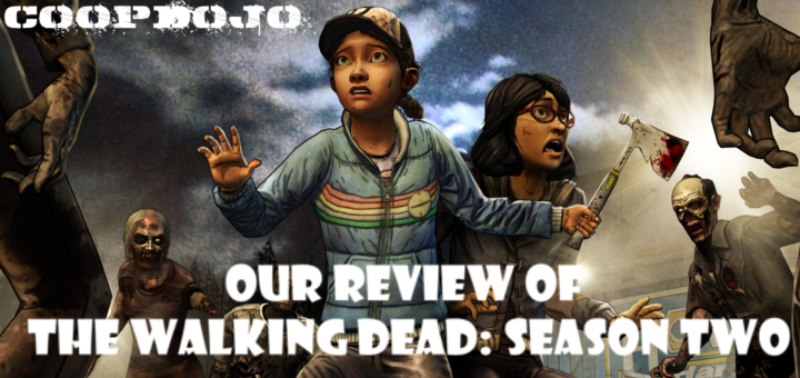 Our Review Of Walking Dead Season 2