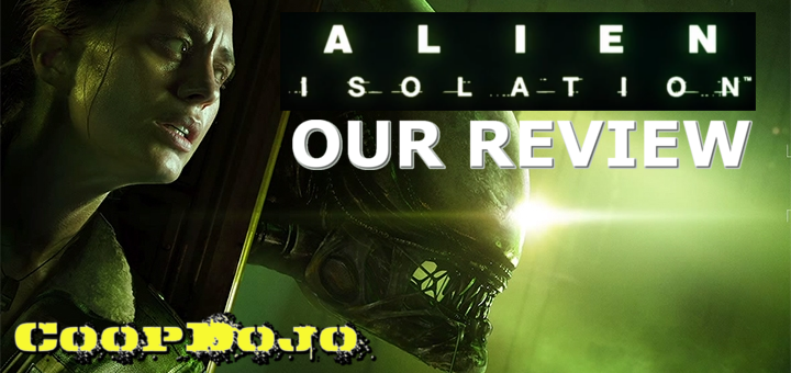Alien Isolation (PS4) – Our Review