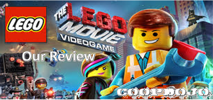 Our Lego The Movie Videogame Review