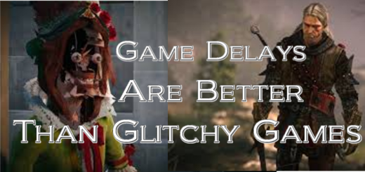 Glitchy