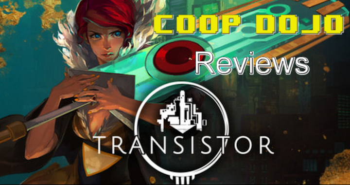 TransistorReview