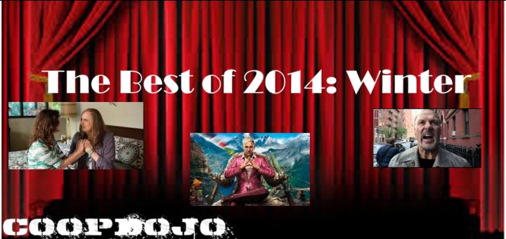 Best Of Winter 2014