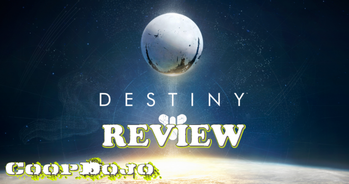 Destiny – Our Review