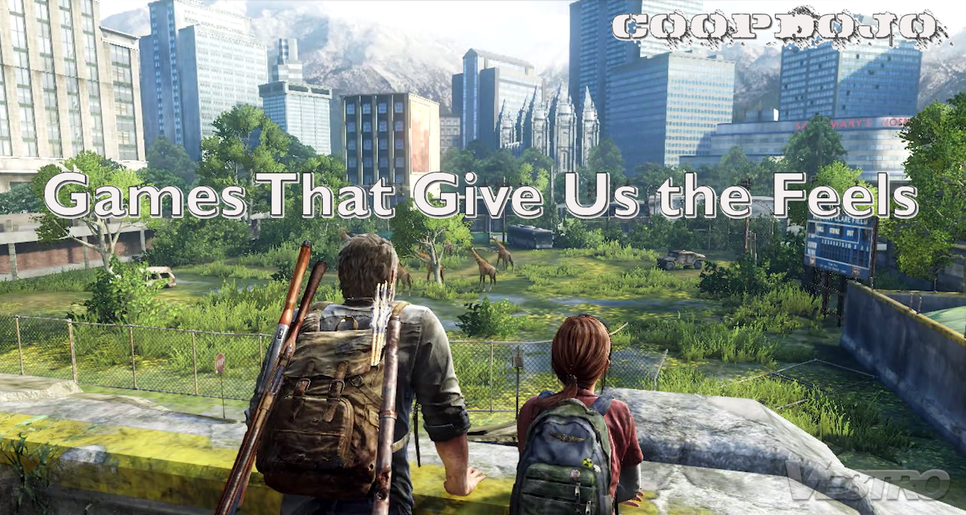 Games That Give You The Feels
