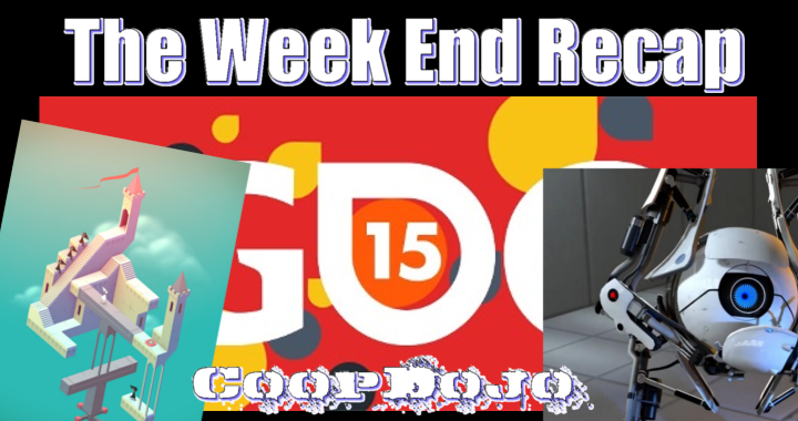 The Week End Game Recap For March 7th, 2015