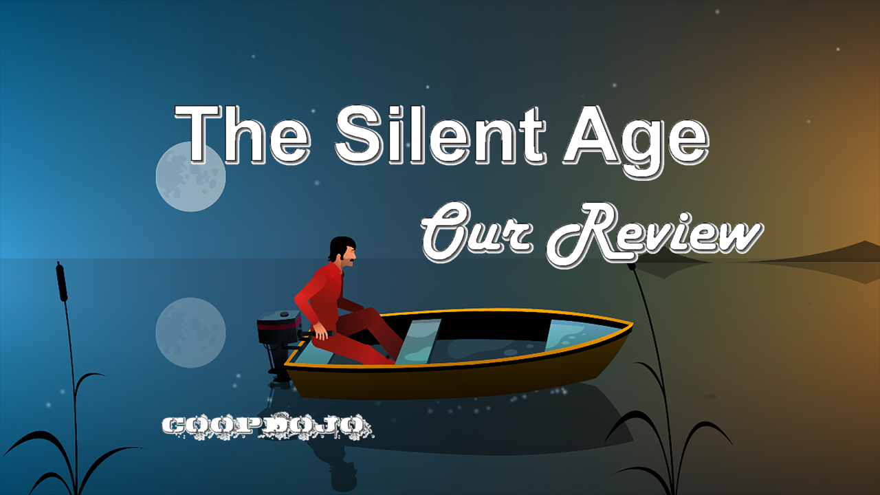 The Silent Age: Our Review