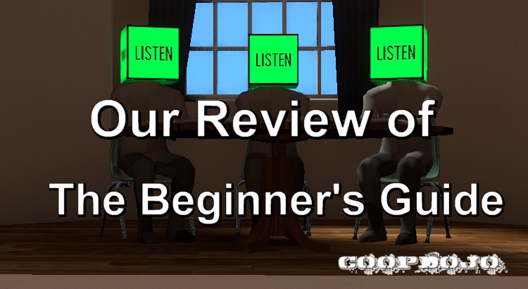 Our Review Of The Beginner's Guide
