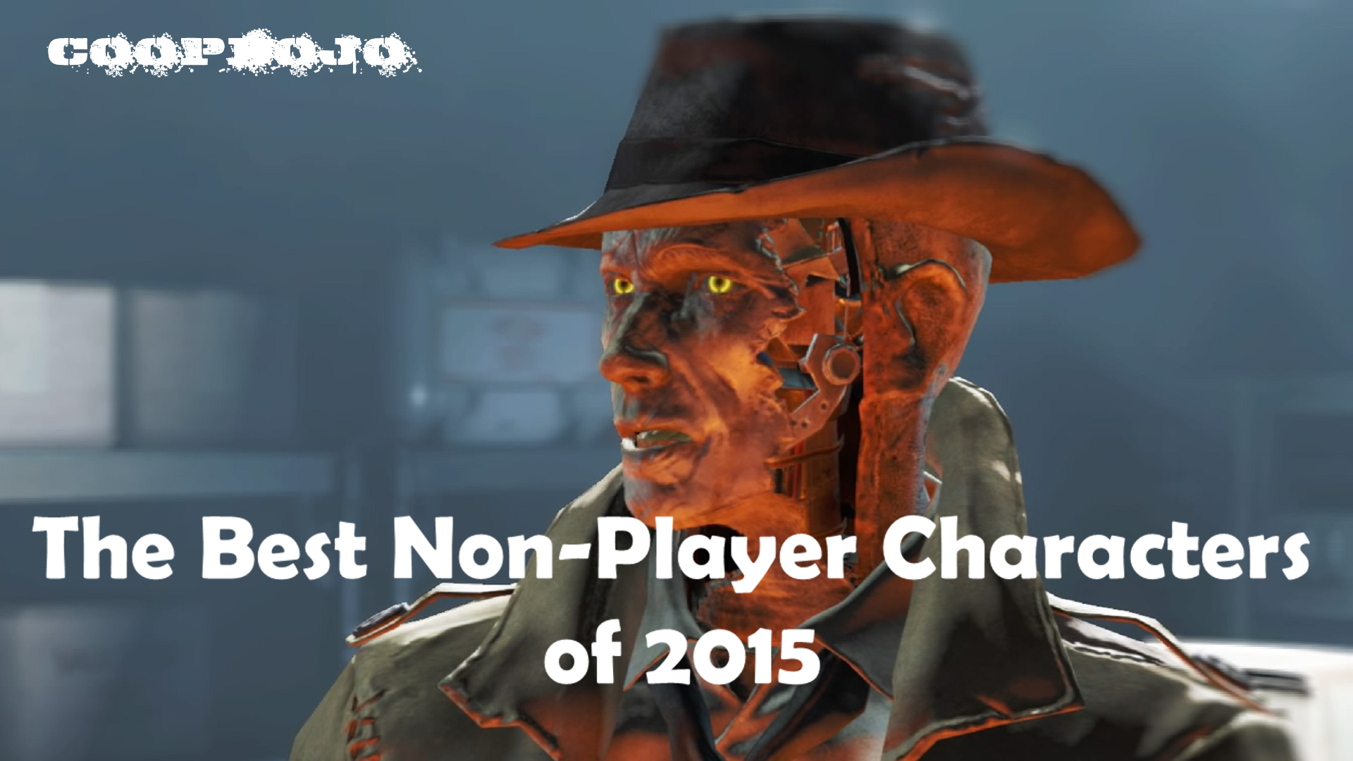 Best Non-Player Characters In Video Games In 2015
