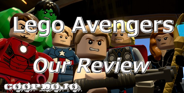 Lego Avengers: Our Review