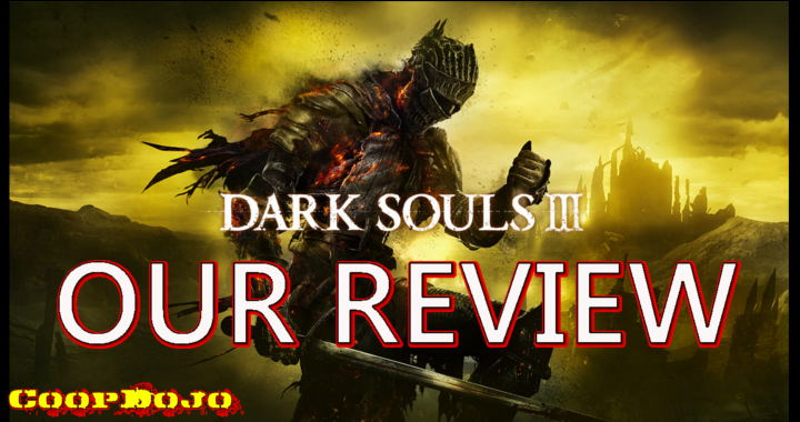 Dark Souls 3: Our Review