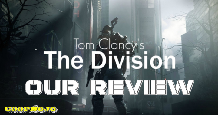 The Division – Our Review