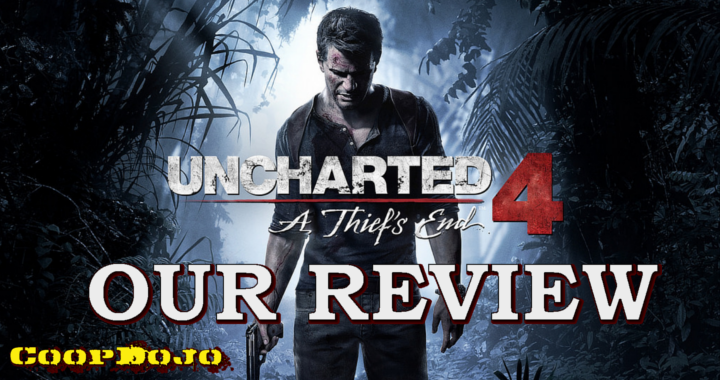 Uncharted 4 – Our Review
