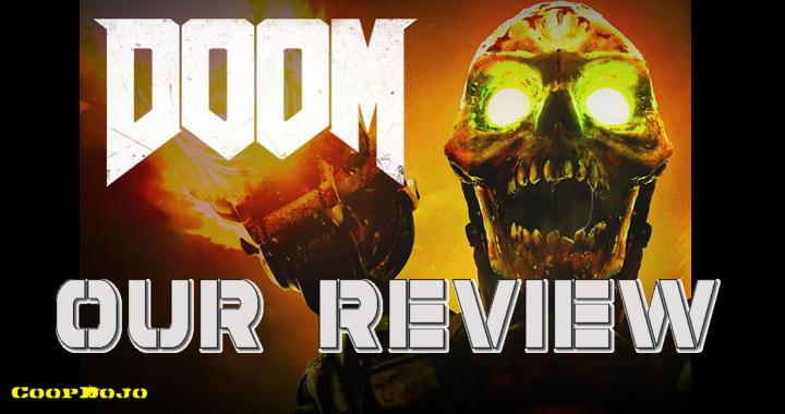 Doom – Our Review