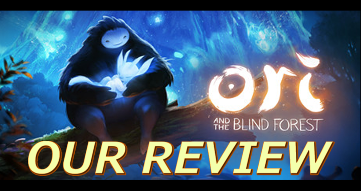 Ori And The Blind Forest – Our Review