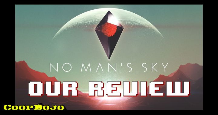 No Man's Sky – Our Review
