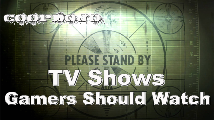 TV Shows Gamers Should Watch