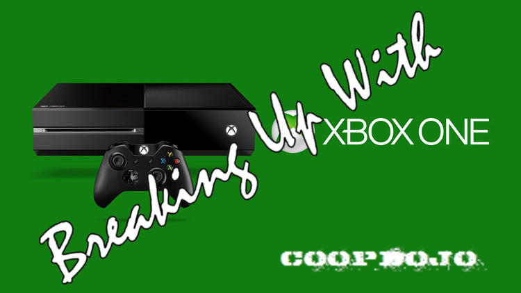 Breaking Up With Xbox