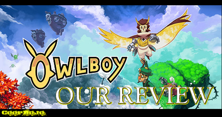 Owlboy (PC) – Our Review