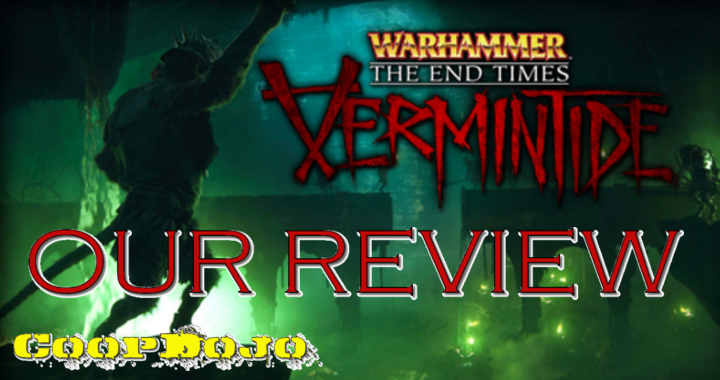 warhammer vermintide review
