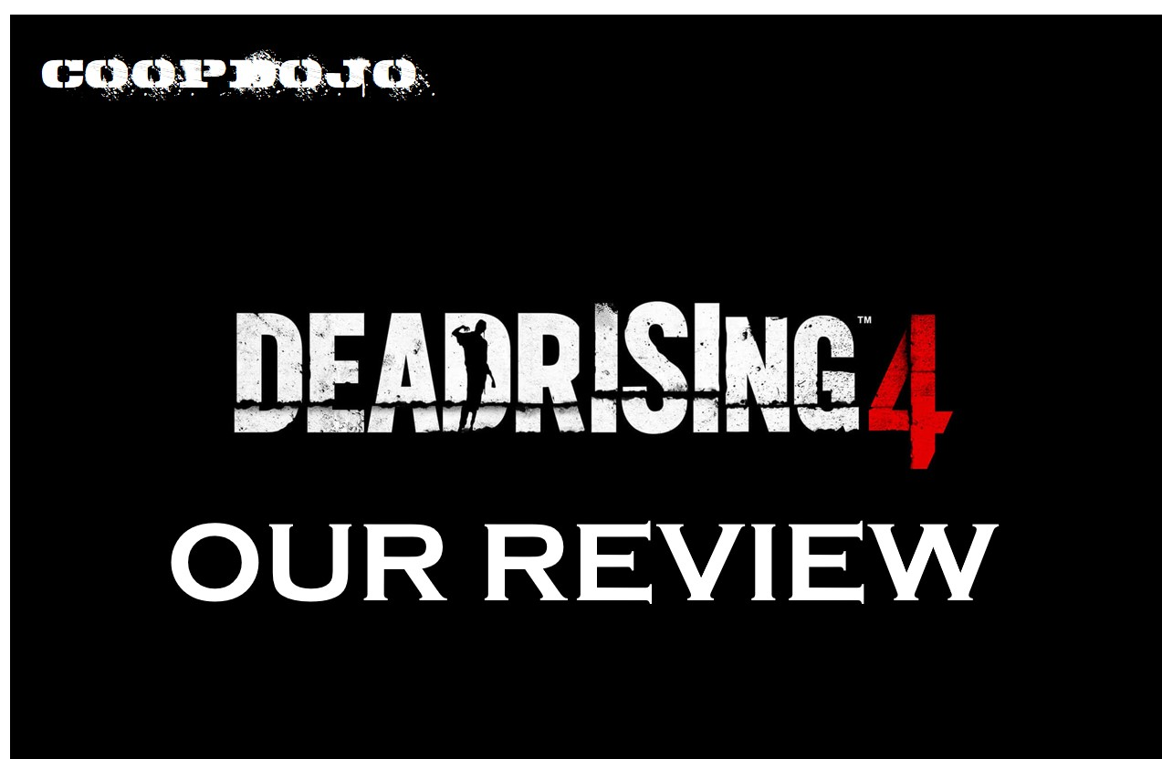 Our Review Of Dead Rising 4