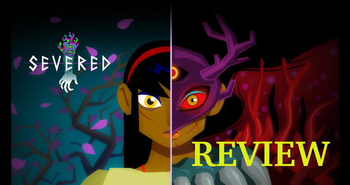 Severed (iOS) – Our Review