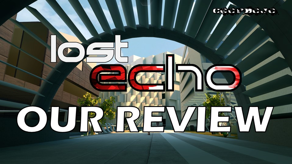 Our Review Of Lost Echo