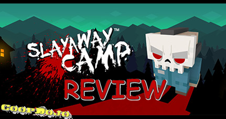 Our Review Of Slayaway Camp (iOS)
