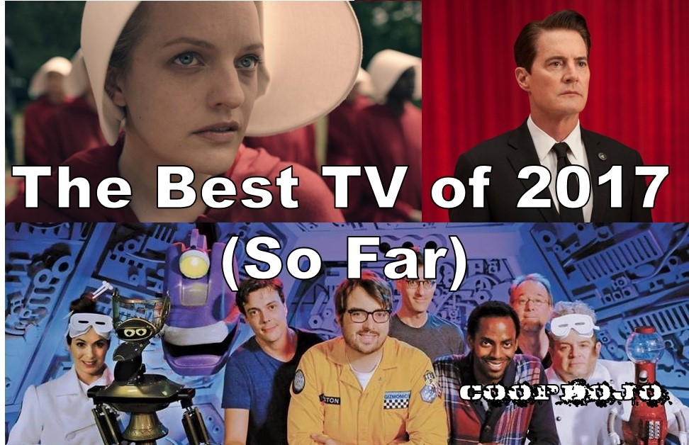 The Best TV Of 2017 (So Far)