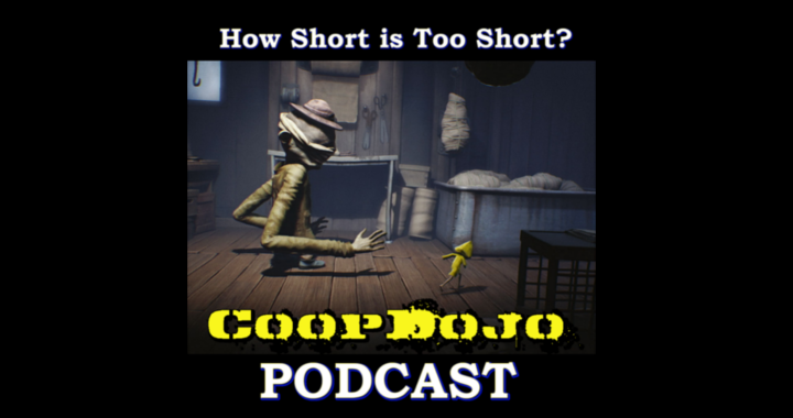 How Short Is Too Short (Podcast)