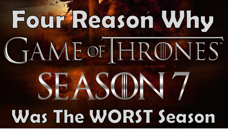 Four Reasons This Was The Worst Season Of Game Of Thrones