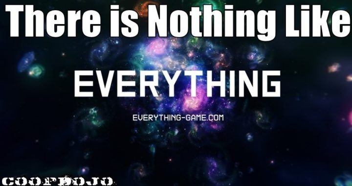 There Is Nothing Like Everything