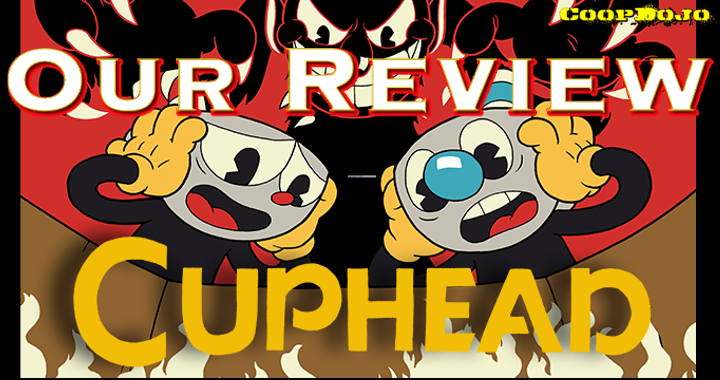 Cuphead is a brutal but beautiful reminder of cartoons from your past