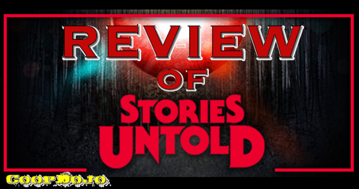 The spooky Stories Untold is no Stranger Things (Review)