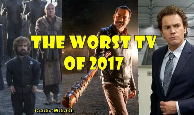 The Worst TV Shows Of 2017: Six Great Shows That Just Had Their Worst Seasons Ever